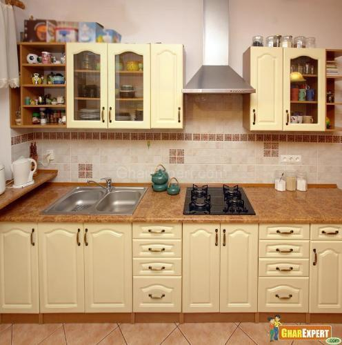 Different kitchen layouts home decor and interior design for Different kitchen design ideas