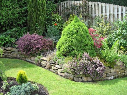 Cottage garden design design a cottage garden cottage garden for Cottage garden designs photos