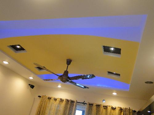 False Ceiling Designs 500 x 375