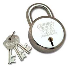 pad security locks