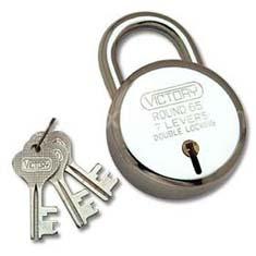 pad security locks