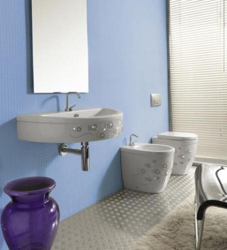 Bathroom Sinks, Bathroom Vanity Sink - GharExpert.com