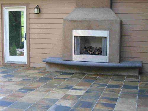 Elegant The Design Of Patio Floor Is Another Considerable Issue.