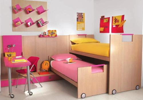 Sibling room furniture