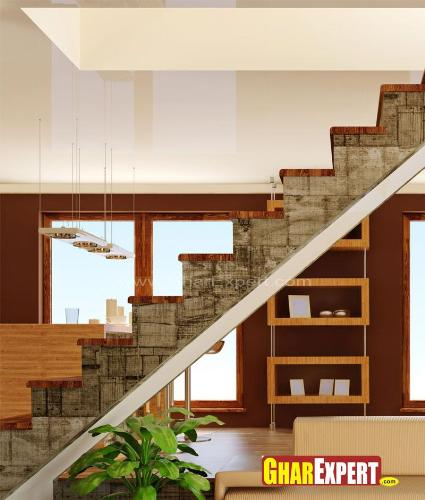 How to Build Stair Steps