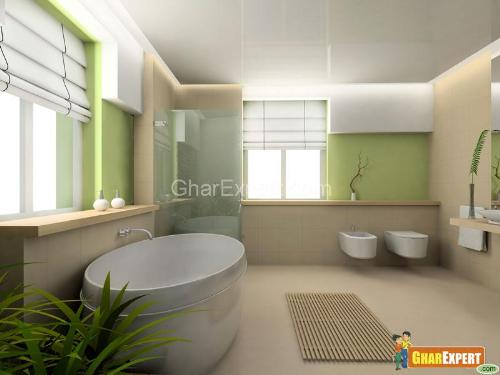 Bath tubs & Showers