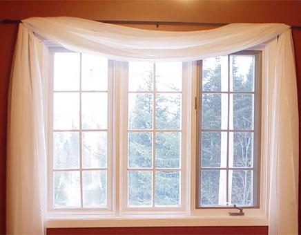 Casement Bedroom Windows