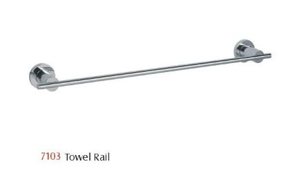 PACIFIC Towel Rail