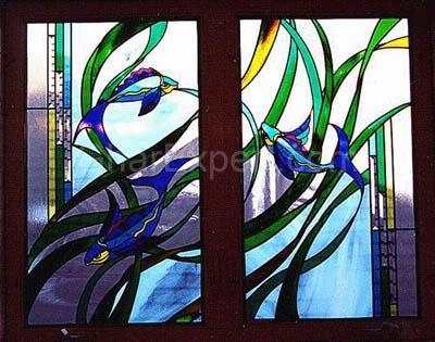 Stained glass stained glass windows stained glass doors stained glass planetlyrics Gallery