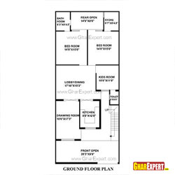 Architectural Plans For  mercial Residential Projects on 200 sq ft floor plan