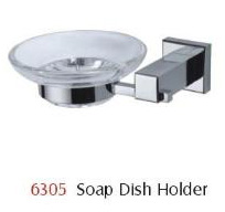 SPENCER Soap Dish Holder