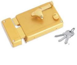 Dorset Night Latch 180rg
