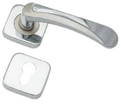 Sris ma fils White Metal Handle WM-1101 OR