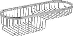 Ozone Wire Accessories Toileteries Rack OZ.BA.WR-01