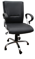Kris Milano Medium Back Task Executive Chair