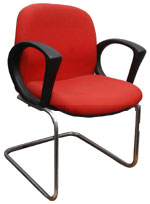 Kris Milano Distinctive Visitor Chair