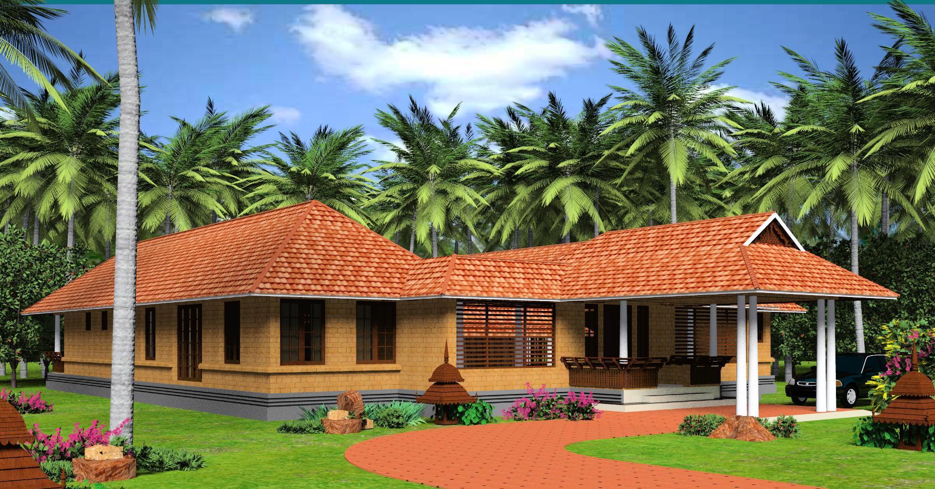 Kerala House Gharexpert