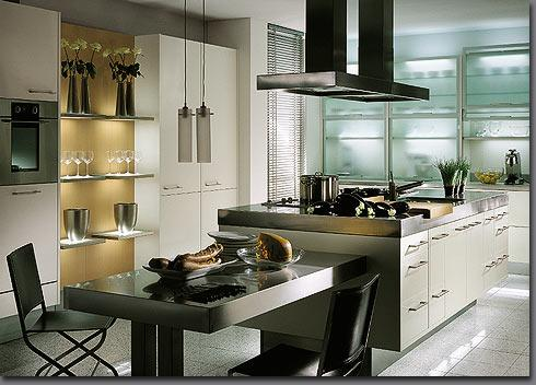 Ideas  Small Kitchens on Kitchen Designs   Kitchen Designs In India   Smart Kitchen Designs