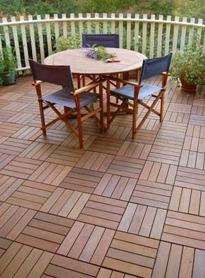 While Choosing Patio Floor You Should Consider The Durability Of Also Be Skid Proof And Slip Resistant