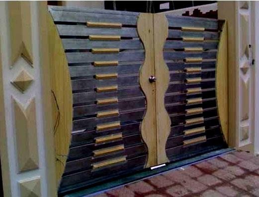 Iron Main Gate Designs For Home Flisol Home