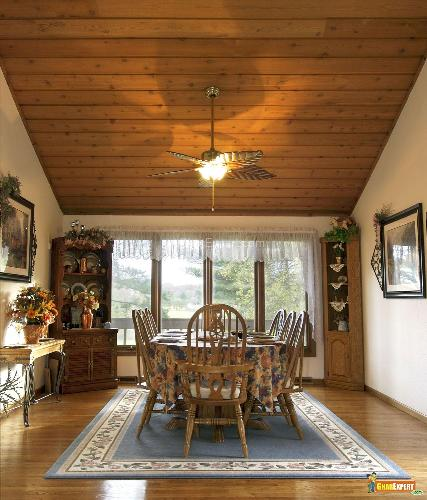 Dining Room Ceiling Designs Tray