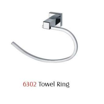 SPENCER Towel Ring