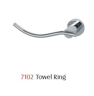 PACIFIC Towel Ring
