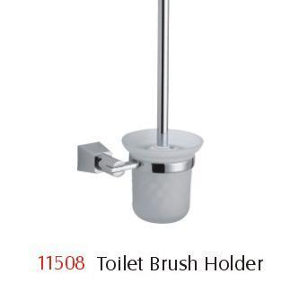 Emery Toilet Brush Holder