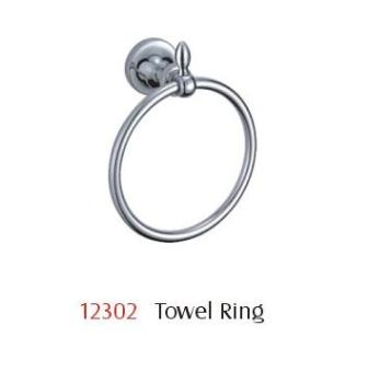 Victoria Towel Ring