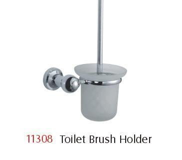 Bismarck Toilet Brush Holder