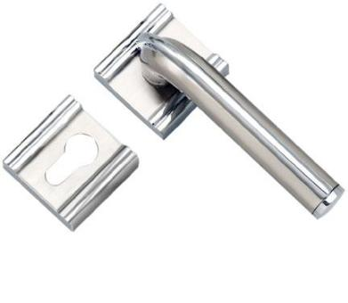 Sris ma fils Line-X-On Rose Doorset Handle SMF0018