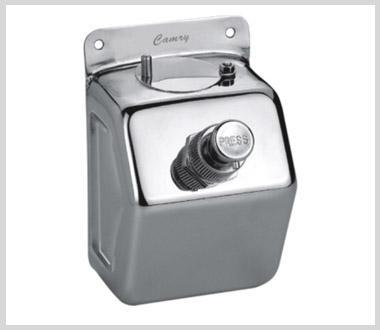 Camry Soap Dispenser Wall Mounted DOMESTIC LSD-WMD