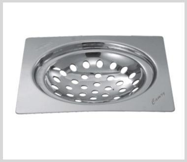 Camry Square Grating Sanisquare DX Flat Cut SKDF-06