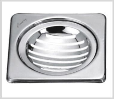 Camry Square Grating Sanitroking DX Classic SKDC-05