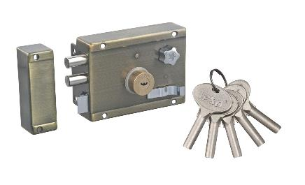 IPSA Night Latch IP NL 02 ATQ