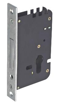IPSA Mortise Lock IP ML 05