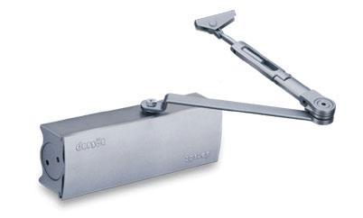 Dorset Door closer DC-80 EXT(H)