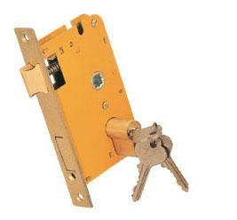 Dorset Mortise Lock DL ML 170