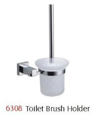 SPENCER Toilet Brush holder
