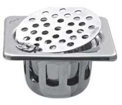 Camry Cockroach Repeler Square Hinge CCR-SH-102