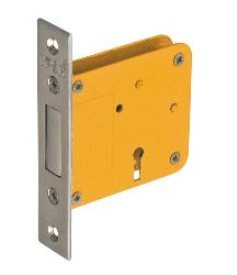 IPSA Mortise Lock IP ML 07