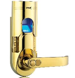 IPSA Digital Lock IP FP 03 Gold