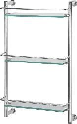 Ozone Bathroom Shelf OZ.BA.Tray-GL-03.EL