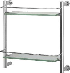 Ozone Edge Line Bathroom Shelf OZ.BA.Tray-GL-02.EL