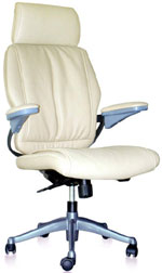 Kris Milano High Back Conference Chair